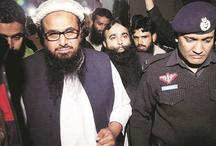 पाकिस्तान पंजाब न्यायिक समीक्षा बोर्ड ने कहा- सरकार हाफिज सईद को रिहा करे