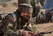 जम्मू-कश्मीर में सेना को मिली बड़ी कामयाबी, हंदवाड़ा में लश्कर के तीन आतंकी ढेर