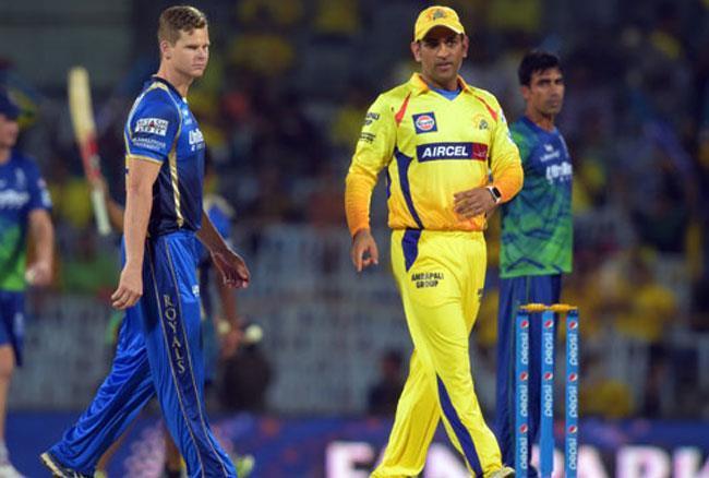 चेन्नई सुपरकिंग्स व राजस्थान रॉयल्स की वापसी से IPL-11 होगा धमाकेदार, धोनी फिर होंगे कप्तान