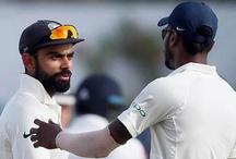 कोलकाता में पहला टेस्ट मैच :  गिली पिच और मैदान को बेहतरीन तकनीक से किया साफ