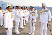 Indian Navy में नौकरी पाने का सुनहरा मौका,जानें आवेदन प्रक्रिया