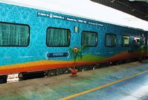 आज से लागू होगी रेलवे की समय सारिणी, 51 एक्सप्रेस और 36 पैसेंजर ट्रेनों की गति हुई तेज