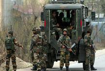 जम्मू कश्मीर: आतंकी मुठभेड़ में तीन आतंकी ढेर, मसूद अजहर का भतीजा भी मारा गया