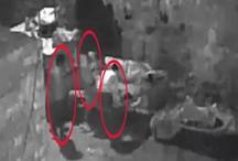 VIDEO: घर के बाहर सो रही महिला से गैंगरेप, सीसीटीवी में कैद हुई दरिंदगी