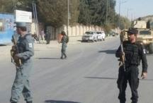 काबुल: एक टीवी स्टेशन में घुसे बंदूकधारी, मौके पर 8 लोगों की मौत
