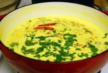 घर में ऐसे बनाएं गुजराती कढ़ी, ये है पूरी रेसिपी