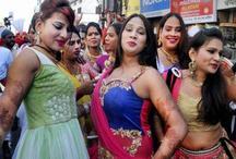 ये हैं भारत के वो 8 किन्नर जिन्होंने दुनियाभर में कायम की अलग मिसाल