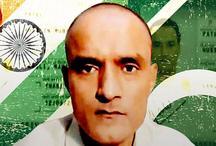 कुलभूषण जाधव से पाकिस्तान जेल में मिल सकेंगी उनकी पत्नी, पाक सरकार ने दी इजाजत