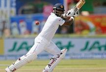 IND vs SL: पहले दिन का खेल खत्म, श्रीलंका का विशाल स्कोर