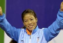 एशिया कप: मैरी कॉम पांचवीं बार गोल्ड जीतने से बस एक कदम दूर