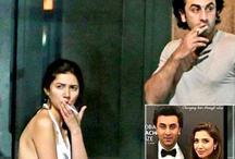 पाक अभिनेत्री माहिरा ने रणबीर कपूर के साथ Viral Pics पर तोड़ी चुप्पी