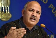 बढ़ते प्रदूषण के चलते मनीष सिसोदिया ने किया दिल्ली के सभी स्कूलों को बंद करने का ऐलान