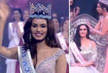 भारत की मानुषी छिल्लर ने जीता मिस वर्ल्ड 2017 का खिताब