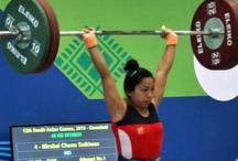 वर्ल्ड वेटलिफ्टिंग चैंपियनशिप: जानें कौन हैं गोल्ड मेडलिस्ट मीराबाई चानू, बनीं दूसरी महिला खिलाड़ी