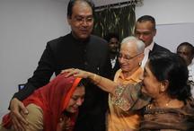 यूपी के मंत्री मोहसिन रजा के निकाहनामे का रजिस्ट्रेशन रद्द, अब देनी पड़ रही है सफाई