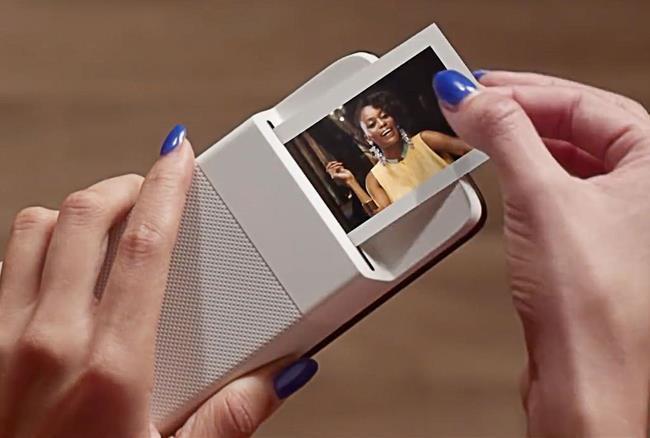 अब मोबाइल से फोटो क्लिक करते ही कर लें प्रिंट, लॉन्च हुआ ये 'पॉकेट' प्रिंटर