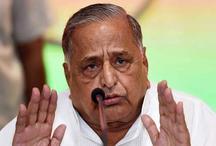 मुलायम सिंह यादव के बिगड़े बोल, कहा- अयोध्या में गोली चलवाने के बाद भी इस बार से ज्यादा सीटें मिली