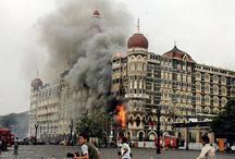 26/11 की बरसी से पहले मुंबई में आतंक का साया, पीएम समेत कई नेता निशाने पर