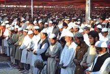 मुस्लिम खत्म करे दूसरों से बदला लेने की भावना: मौलाना सआद साहब