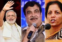 नोटबंदी का एक साल: भाजपा ने कांग्रेस पर तेज किए हमले, गिनाए नोटबंदी के फायदे
