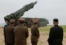 तानाशाह कर सकता है परमाणु हमला, नॉर्थ कोरिया के कई शहर कराए खाली