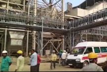 रायबरेली: NTPC में हुआ बड़ा हादसा, 22 लोगों की मौत 100 से ज्यादा घायल