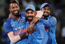 IND vs NZ: जीत के बाद कोहली ने किया खुलासा, ये कहकर पंड्या ने मांगा था 'आखिरी ओवर'