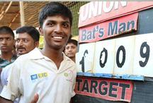 एक मैच में 1009 रन बनाने वाले इस बल्लेबाज ने लिया अनोखा फैसला, किसी को नहीं थी ऐसी उम्मीद