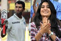 राहुल की इस बात को सुन हंसी रोक नहीं सकीं पुजारा की पत्नी पूजा