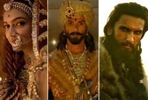 भंसाली की फिल्म 'पद्मावती' के समर्थन में फिल्म-टीवी इंडस्ट्री 15 मिनट का करेगी ब्लैकआउट