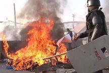 इस्लामाबाद: पाक पुलिस और प्रदर्शनकारियों के बीच झड़प में अब तक छह की मौत, ये है पूरा मामला