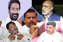 इन पांच नेताओ की बदतमीजी के कारण फ्लाइट हुई लेट