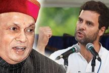 हिमाचल चुनाव 2017: भाजपा के सीएम कैंडिडेट धूमल ने भेजा राहुल गांधी को मानहानि का नोटिस