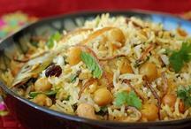 घर में ऐसे बनाएं टेस्टी काबुली चना पुलाव: रेसिपी