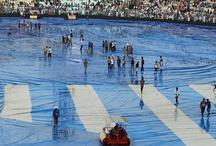 IND vs SL: बारिश ने बिगाड़ा खेल का मजा,अब तक टॉस नही