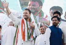 गुजरात चुनाव 2017: राहुल गांधी ने रण जीतने के लिए बनाई ये रणनीति