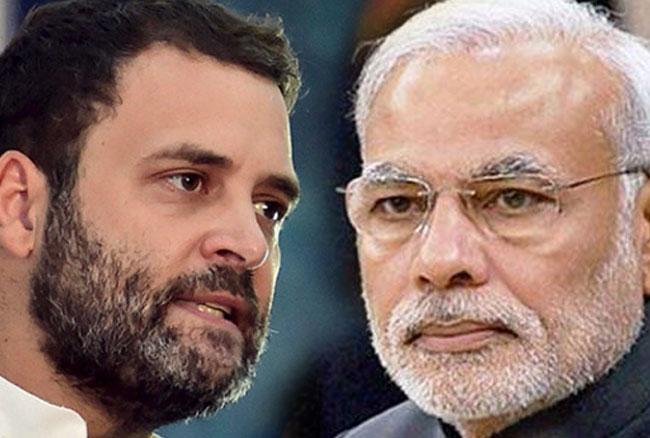 राहुल गांधी का एक और सवाल- PM साहब बताएं, खेडुत के साथ इतना सौतेला व्यवहार क्यों?