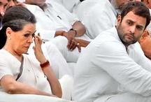 गुजरात चुनाव: कांग्रेस में टिकट बंटवारे पर मचा घमासान, हाईकमान ने भेजी 4 नेताओं की टीम