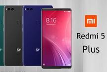 Redmi 5 Plus: लॉन्च से पहले ही तस्वीरें हुई लीक, जानें कीमत और फीचर्स