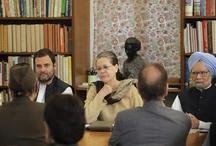 पीएम मोदी में संसद का सामना करने का साहस नहीं: सोनिया