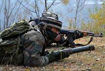 जम्मू कश्मीर: पुंछ में पाकिस्तान ने फिर तोड़ा सीजफायर, भारतीय सेना की ओर से फायरिंग जारी