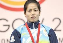 23 साल बाद भारत को इस खेल में मिला गोल्ड मेडल, मीराबाई चानू बनीं विश्व चैंपियन