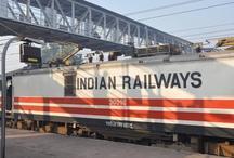 रेलवे का सफर हुआ महंगा, 48 ट्रेनों ने बढ़ाया किराया