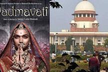 फिल्म 'पद्मावती' को लेकर सुप्रीम कोर्ट में सुनवाई, भंसाली के खिलाफ सीबीआई जांच की मांग