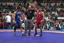 सुशील ने क्वार्टरफाइनल, सेमीफाइन और फाइनल खेले बिना जीता स्वर्ण पदक