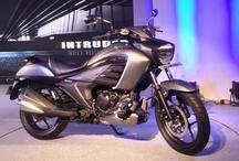 Suzuki Intruder 150: 1 लाख से भी कम कीमत की क्रूजर बाइक, जानें माइलेज और फीचर्स