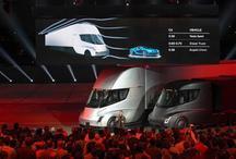 यह बैटरी-ट्रक 30 मिनट चार्ज करने पर चलेगी 650 किलोमीटर, देखें विडियो
