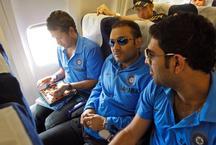 बीसीसीआई ने मान ली कप्तान कोहली की ये बात, अब खिलाड़ियों की मौज ही मौज