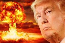 राष्ट्रपति ट्रंप किसी भी देश पर नहीं छोड़ सकते परमाणु बम, ये है वजह