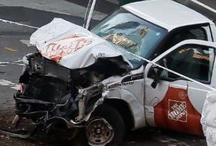 अमेरिका: लोअर मैनहटन में बड़ा आतंकी हमला, मौके पर 8 नागरिकों की मौत